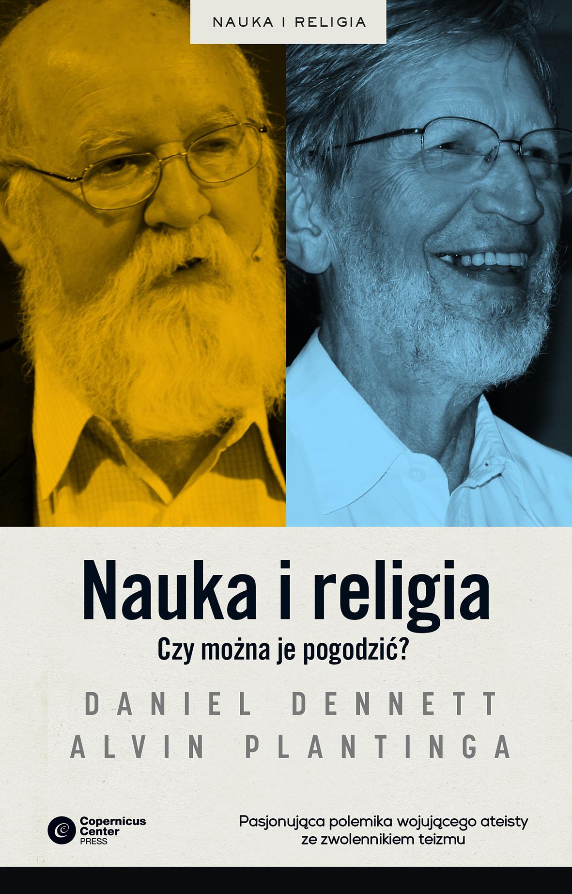 Nauka i religia. Czy można je pogodzić?